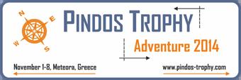 Pindos Trophy 2014